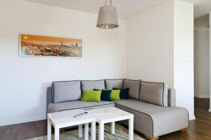Apartments Wroclaw - Luxury Silence House, Apartmány  Vratislav - big - 61