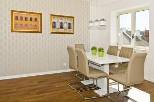 Apartments Wroclaw - Luxury Silence House, Apartments  Wrocław - big - 62