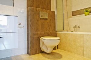 Apartments Wroclaw - Luxury Silence House, Apartmány  Vratislav - big - 65