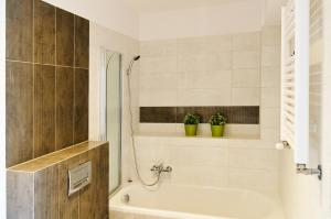 Apartments Wroclaw - Luxury Silence House, Apartmány  Vratislav - big - 66