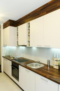 Apartments Wroclaw - Luxury Silence House, Apartmány  Vratislav - big - 68
