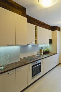 Apartments Wroclaw - Luxury Silence House, Apartmány  Vratislav - big - 69
