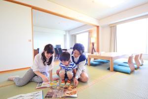 Chateraise Gateaux Kingdom Sapporo Hotel & Resort, Hotel  Sapporo - big - 24