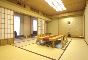 Chateraise Gateaux Kingdom Sapporo Hotel & Resort, Hotel  Sapporo - big - 25