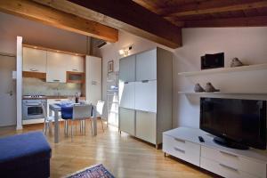 La Colombina, Apartmanok  Verona - big - 1