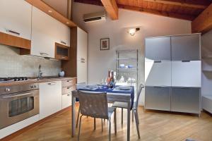 La Colombina, Apartmanok  Verona - big - 3