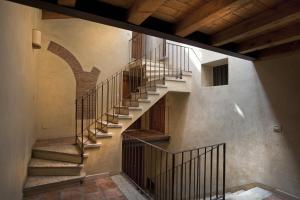 La Colombina, Apartmanok  Verona - big - 2