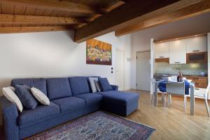 La Colombina, Ferienwohnungen  Verona - big - 7