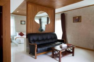 Khaoyai Panorama Resort, Курортные отели  Mu Si - big - 17