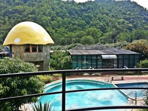 Khaoyai Panorama Resort, Курортные отели  Mu Si - big - 24