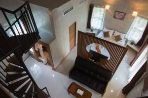 Khaoyai Panorama Resort, Курортные отели  Mu Si - big - 5