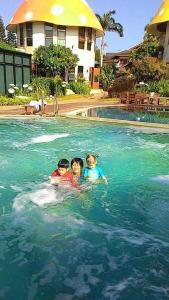 Khaoyai Panorama Resort, Курортные отели  Mu Si - big - 19