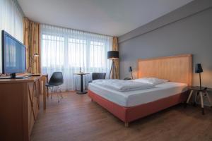 Cityhotel Königstrasse, Hotely  Hannover - big - 8