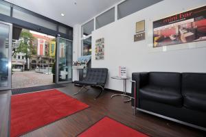 Cityhotel Königstrasse, Hotely  Hannover - big - 17