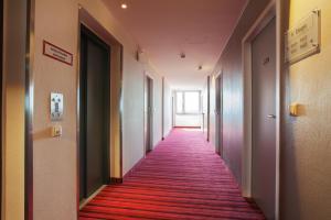 Cityhotel Königstrasse, Hotely  Hannover - big - 18