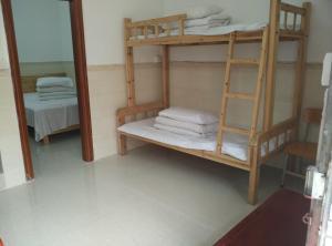 Luo Family Hostel Branch 2, Hostely  Kanton - big - 6