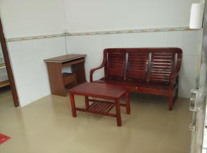 Luo Family Hostel Branch 2, Hostely  Kanton - big - 2