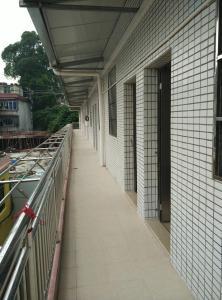 Luo Family Hostel Branch 2, Hostely  Kanton - big - 10