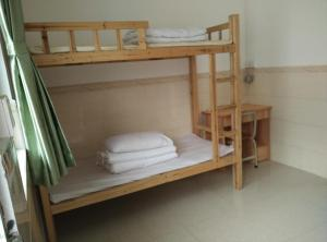 Luo Family Hostel Branch 2, Hostely  Kanton - big - 12