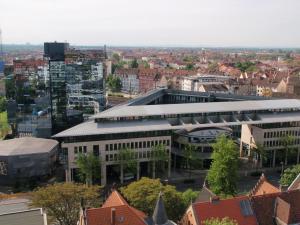 Cityhotel Königstrasse, Hotely  Hannover - big - 21