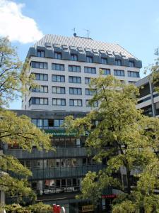 Cityhotel Königstrasse, Hotely  Hannover - big - 27