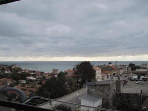 Sea Panorama Apartment, Ferienwohnungen  Balchik - big - 8