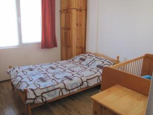 Sea Panorama Apartment, Apartmanok  Balcsik - big - 3