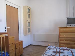 Sea Panorama Apartment, Ferienwohnungen  Balchik - big - 12