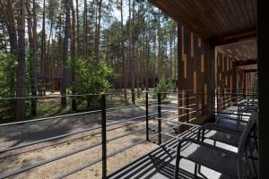 Verholy Relax Park, Hotely  Sosnovka - big - 24