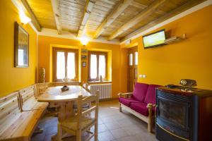 Casa delle Noci, Dovolenkové domy  Grimacco - big - 10
