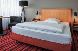Cityhotel Königstrasse, Hotely  Hannover - big - 6
