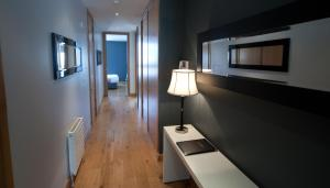 IFSC Dublin City Apartments by theKeyCollection, Apartmanok  Dublin - big - 25