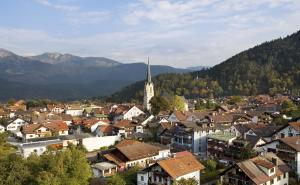 Mercure Hotel Garmisch Partenkirchen, Hotely  Garmisch-Partenkirchen - big - 43