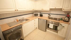IFSC Dublin City Apartments by theKeyCollection, Apartmanok  Dublin - big - 13