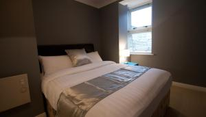 IFSC Dublin City Apartments by theKeyCollection, Apartmanok  Dublin - big - 15