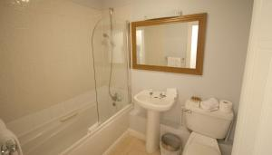 IFSC Dublin City Apartments by theKeyCollection, Apartmanok  Dublin - big - 19