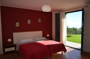 L'infinito Guest House, Guest houses  Sant'Alfio - big - 39