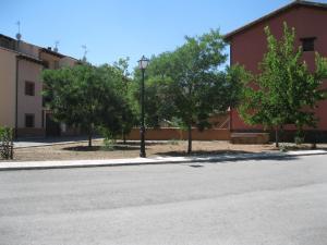 Hostal Sol de la Vega, Affittacamere  Albarracín - big - 36