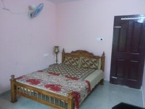 Alanchery Residency, Ferienwohnungen  Shoranūr - big - 5