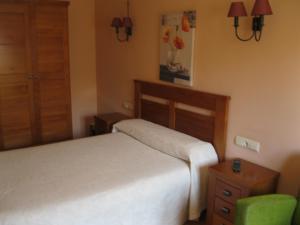 Hostal Sol de la Vega, Affittacamere  Albarracín - big - 41