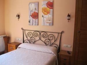 Hostal Sol de la Vega, Affittacamere  Albarracín - big - 44