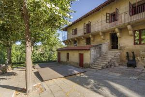 Hotel Torre Lombarda, Country houses  Allariz - big - 33