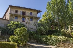Hotel Torre Lombarda, Country houses  Allariz - big - 32
