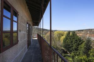 Hotel Torre Lombarda, Country houses  Allariz - big - 25