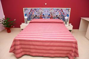 Il Fiore di San Giovanni B&B, Bed & Breakfast  Milazzo - big - 5