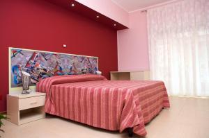Il Fiore di San Giovanni B&B, Bed & Breakfast  Milazzo - big - 4