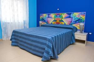Il Fiore di San Giovanni B&B, Bed & Breakfast  Milazzo - big - 3