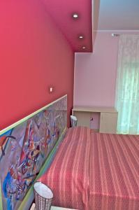 Il Fiore di San Giovanni B&B, Bed & Breakfast  Milazzo - big - 27
