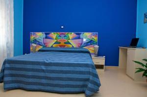 Il Fiore di San Giovanni B&B, Bed & Breakfast  Milazzo - big - 2