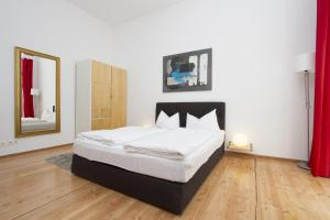 Apartments im Arnimkiez, Apartments  Berlin - big - 91